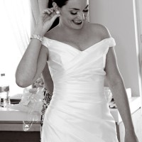 Florida and Key West destination wedding photograph