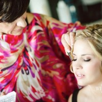 Key West hair salon for your wedding day
