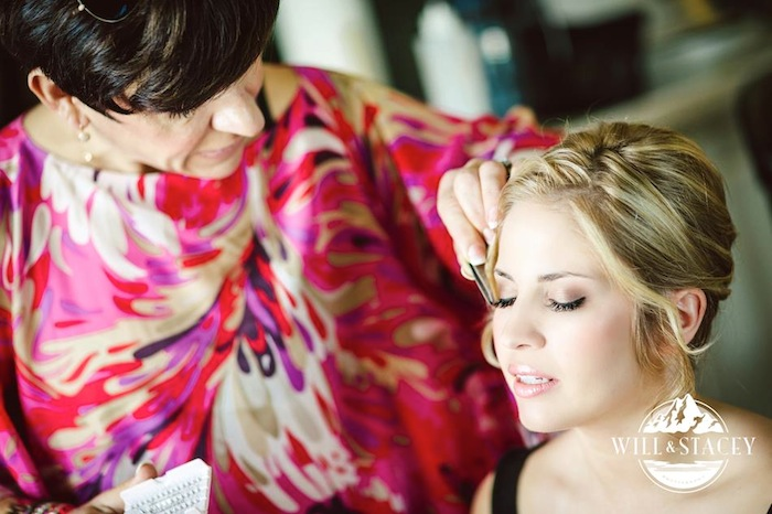 Choosing a key west hair salon for your wedding day for A1 beauty salon key west